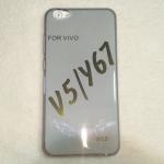 เคส Vivo V5 / Y67 Tpu นิ่มใส