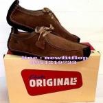 รองเท้าหนัง No.LD083
