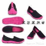 รองเท้า Cross No.CR040 ไซส์ 36-40