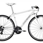 LOUIS GARNEAU : TIREUR 2016 จักรยานไฮบริด