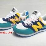 รองเท้า New balance No.N048