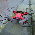 F-181 RC drone/camera