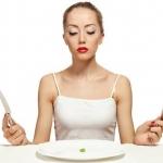 วิธีลดน้ำหนักที่ไม่ควรทำเป็นอันขาด