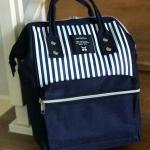 กระเป๋าเป้หลัง Anello