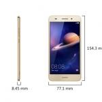 Huawei Y6II / Honor 5A