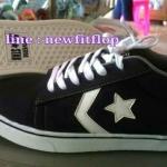 รองเท้าผ้าใบ Converse ไซส์ 40-44
