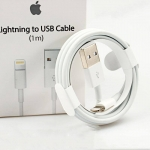 USB Lightning ไอโฟน X แท้ Original (แพคเกจ+คู่มือ)