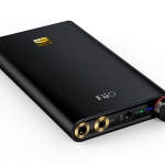 ขาย FiiO Q1II MarkII Bluetooth Dac Amp รองรับ Hires และ Smartphone
