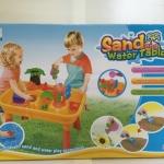 โต๊ะเล่นน้ำเล่นทราย