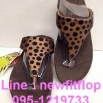 รองเท้า Fitflop   2014  No.F1017
