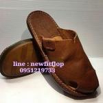 รองเท้าหนัง No.LD112