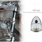 KILEY : LM001 ไฟหน้าวินเทจ
