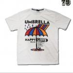 เสื้อยืดชาย Lovebite Size XXL - Umbrella