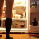 กินกลางคืน : วีธีลดความอ้วน