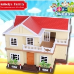 บ้านกระต่าย Anbeiya v.1 ส่งฟรี