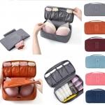 Underwear Pouch v.2 กระเป๋าเก็บชุดชั้นใน กางเกงใน สำหรับเดินทาง จัดเก็บสะดวก ง่ายต่อการใช้งาน