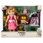 ตุ๊กตา Disney Aurora animator gift set ส่งฟรี