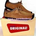 รองเท้าหนัง No.LD080