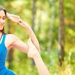ออกกำลังกายสำหรับหน้าร้อน