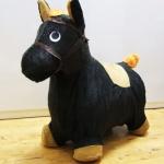 สัตว์ยางเด้งดึ๋ง - ม้า
