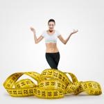 ออกกำลังกายน้ำหนักไม่ลงสัดส่วนลงแทน