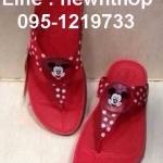 รองเท้า Fitflop   2014  No.F0980