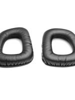 ขายฟองน้ำหูฟัง X-Tips รุ่น XT151 สำหรับหูฟัง Logitech G35 G930 G430 F450 นุ่มเบาสบายหู