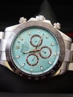 นาฬิกา Rolex Daytona Ceramic Bazel IceBlue Ref.116506 รุ่นใหม่ล่าสุดของปี 2013 สวยสุดบรรยาย