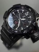 นาฬิกา G-Shock Gravity Master Aviator รุ่น GWA1100-1A เรียกกันว่ารุ่นนักบิน หายากสวยเทพ งานเกรด Mirror เหมือนทุกจุด