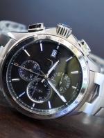นาฬิกา TAGHeuer Link Calibre16 Chronograph เกรด Top Mirror สวยสุดบรรยาย หายากสุดๆ