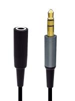 ขาย KZ 3.5 to 3.5 สายถัก 82 แกน ปราศจากออกซีเจนสำหรับ หูฟัง คอมพิวเตอร์ มือถือ เครื่องเล่นเพลงพกพา