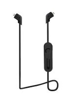 ขายสายหูฟัง KZ Bluetooth สำหรับหูฟัง KZ ZST/ED12 , ZS3/ZS5 รองรับ Bluetooth 4.1,ใช้รับสาย,เปลี่ยนเพลง,เพิ่มระดับเสียงได้