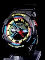 Casio G Shock เกรด AAA  รุ่น limited edition รุ่น ใหม่ ล่าสุด ส่งฟรี Ems