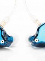 ขายหูฟัง TFZ Series 4 หูฟังแบบไดรเวอร์ Graphene 12mm เสียงร้องหวานขึ้น