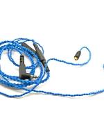 ขาย X-tips Flux สายเปลี่ยนหูฟังขั้ว MMCXพร้อมไมค์ สำหรับ Shure