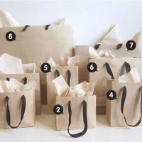 ถุงชอปปิ้ง (Paper Shopping Bag)