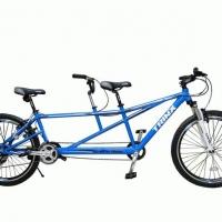 จักรยานสองตอน Tendem Bikes