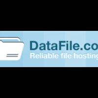 Datafile premium account [Direct upgrade]
