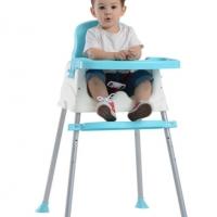 เก้าอี้ทานข้าว, เก้าอี้ทานข้าวแบบขาสูง, Booster, คาร์ซีท
