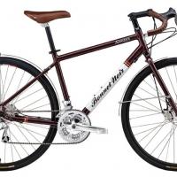 จักรยานทัวริ่ง TOURING BIKE