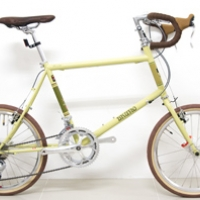 จักรยานมินิ MINIVELO