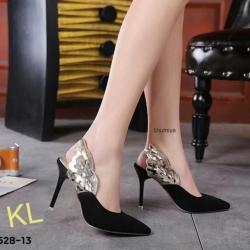 รองเท้าคัทชูแฟชั่น ไซส์ 36-40