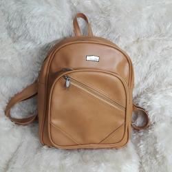 กระเป๋าเป้หนัง FASHION หนังสวย ขนาด 9 นิ้ว