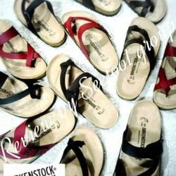 รองเท้าเพื่อสุขภาพ Birenstock สุดฮิต