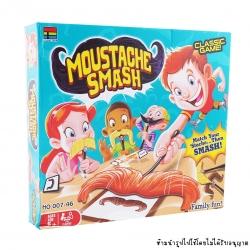 Moustache Smash Game จับคู่หนวด...แล้วทุบ