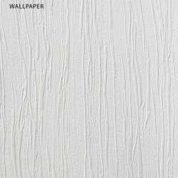 วอลเปเปอร์เทกเจอร์รอยยับกระดาษพื้นสีขาว THA-B81