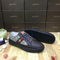 รองเท้าหนัง Gucci