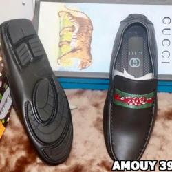รองเท้าคัทชูหนังชาย ไซส์ 39-44