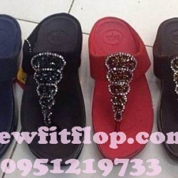 รองเท้า Fitflop Rock Chic No.F0929