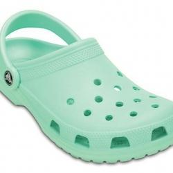 รองเท้า CROCS รุ่น Classic สีเขียวอ่อน